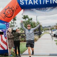 OutRun Hunger 5K Family Walk/Run
