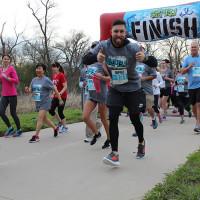 Don't Quit Half Marathon & 5K