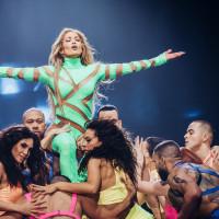 Jennifer Lopez performance JLO