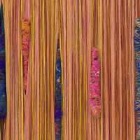 "Dallas Museum of Art presents Sheila Hicks: ""Secret Structures, Looming Presence"""