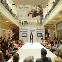 Back to School Event and Fashion Show
