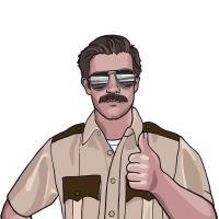 Scooter Steve