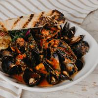 Radunare mussels