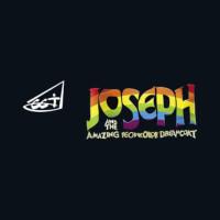 Joseph and the Amazing Technicolor Dreamcoat</i>