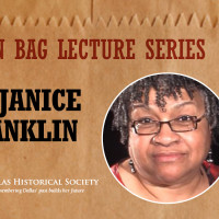 Brown Bag Lecture: Dr. Janice Franklin