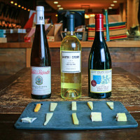 Summer Sippers at Scardello