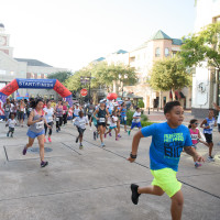 Fit Foodie Family 5K & Kids' K