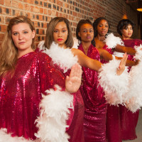 Jubilee Theatre presents Sistas The Musical