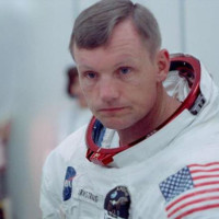 Neil Armstrong in Armstrong