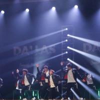 Dallas Hip-Hop Dance Festival 2019