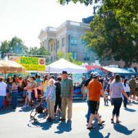 Wine & Music Festival