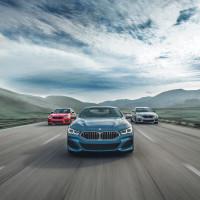 M Town BMW cars