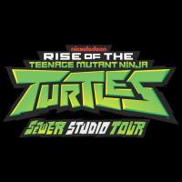 Rise of the Teenage Mutant Ninja Turtles: Sewer Studio Tour
