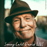 Sonny Carl Davis Live: First To Be Eaten: Ramblings Of A Bit Player