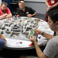 The 2019 Game Theory Expo