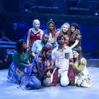 WaterTower Theatre presents Godspell