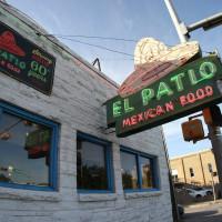 El Patio Austin Guadalupe Tex Mex