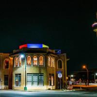 Battalion San Antonio exterior