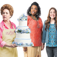 Uptown Players presents The Cake