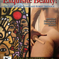 """Exquisite Beauty"""