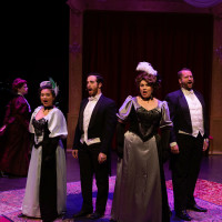Theatre Frisco presents A Little Night Music