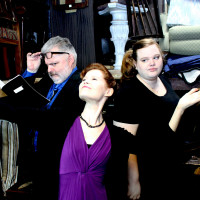 Pegasus Theatre presents Broadway or Bust