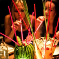 <i>Cocktails & Conversations: Food Allergy Day </i>