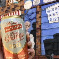 Austin Eastciders Block Party