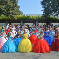 Quinceañera Fashion Show