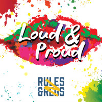 Loud & Proud Pride Event