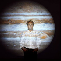 Juno's Gift: Touching Jupiter with Scott Bolton