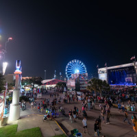 State Fair of Texas concert