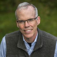 Bill McKibben