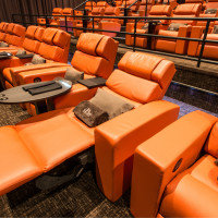iPic Theater seating