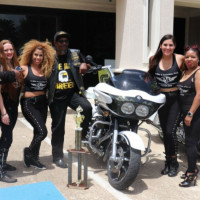 3rd Annual Motorcycle Ride