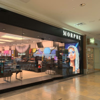 Morphe North Star Mall San Antonio