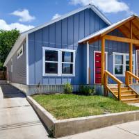 829 West Ashby San Antonio house for sale