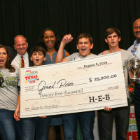 H-E-B Primo Picks Quest for Texas Best 2019 Houston