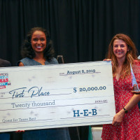H-E-B Primo Picks Quest for Texas Best 2019 Houston