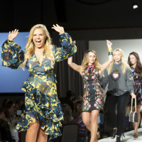 Tapestry of Hope Fashion Show & Luncheon 2019
