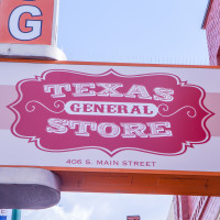 Texas General Store