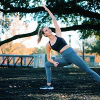 Bodypeace DeLacy Wellness app