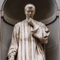 Plato To Machiavelli: The Great Pivot