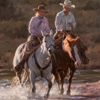 Cowboy Artists of America Sale & Exhibition 2019