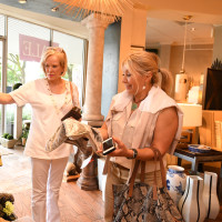 11th Annual HDC Showroom Sample Sale