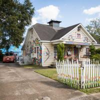 4th Annual Weird Homes Tour - Houston