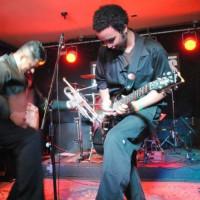 News_Los Guerreros de la Musica