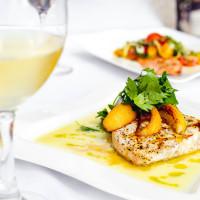 Liguria Region Wine Dinner