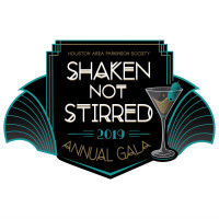 2019 HAPS Annual Gala – <i>Shaken not Stirred</i>