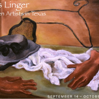 """Voices Linger: Women Artists in Texas"" opening reception"
